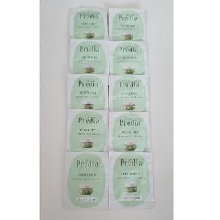 プレディア(Predia)の送料込☆プレディア ファンゴ フェイシャルスクラブ ウォッシュ サンプル 10包(洗顔料)