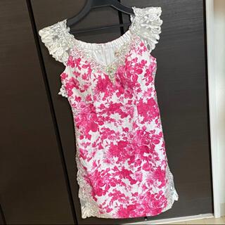 ローブドフルール ドレス