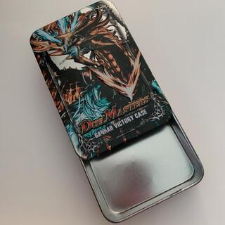 デュエルマスターズ(デュエルマスターズ)のデュエマ 缶ケース カードケース (カードサプライ/アクセサリ)