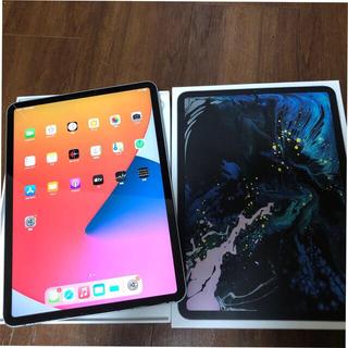 Apple - ipad pro 11(2018)64Gシルバー 支払い確認後当日発送