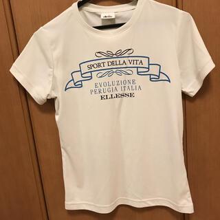 エレッセ(ellesse)のTシャツ(ウェア)
