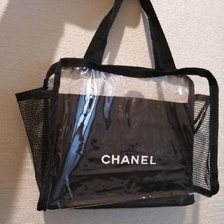 CHANEL - CHANEL 保存袋&クリアバッグ セット