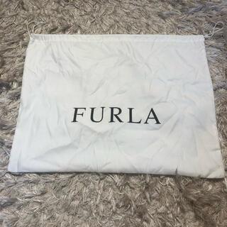 Furla - 【即購入OK】FURLA フルラ サテン巾着袋