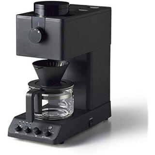 ツインバード(TWINBIRD)の[新品未使用]ツインバード CM-D465B コーヒーメーカー (コーヒーメーカー)