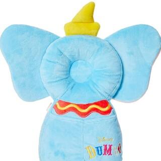 ディズニー(Disney)の赤ちゃんあたまガード ダンボ(その他)
