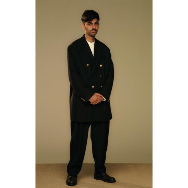 Jieda(ジエダ)のURU 20aw セットアップ メンズのスーツ(セットアップ)の商品写真