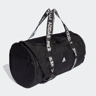 アディダス(adidas)の(新品)adidas   ダッフルバッグ ボストンバッグ  (ボストンバッグ)