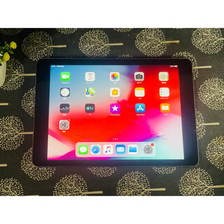 Apple - iPad Air 16GB wifi  9.7インチ