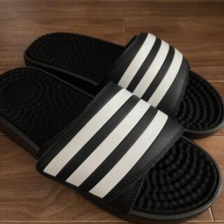 アディダス(adidas)の大きいサイズ アディダス ストラップサンダル 29.5cm(サンダル)