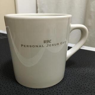 氷室京介 マグカップ