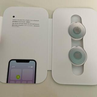 Apple - AirTag×2