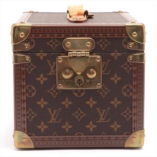 ボワット・フラコン    レディース キャリーバッグ(スーツケース/キャリーバッグ)