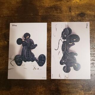 ディズニー(Disney)のポストカード ディズニー 吉田ユニ(写真/ポストカード)