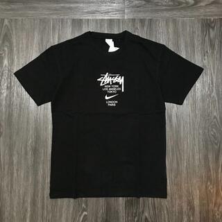 STUSSY - NIKE stussy ナイキ ステューシー Tシャツ NRG TEE