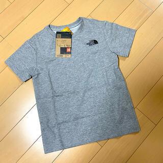 THE NORTH FACE - THE NORTH FACE 半袖Tシャツ 130cm 新品