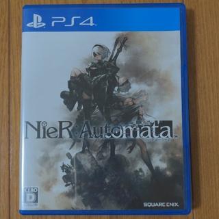 PlayStation4 - NieR:Automata(ニーア オートマタ)通常版  PS4