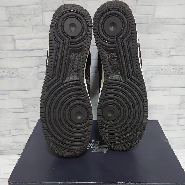 NIKE(ナイキ)のNIKE AIR FORCE 1 ナイキ エアフォース 1 GORE-TEX ゴ メンズの靴/シューズ(スニーカー)の商品写真