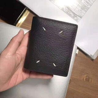 Maison Martin Margiela -  メゾンマルジェラ MAISON MARGIELA 財布 二つ折り財布