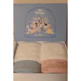 Disney - Disney アンバサダーホテル オリジナルタオルセット