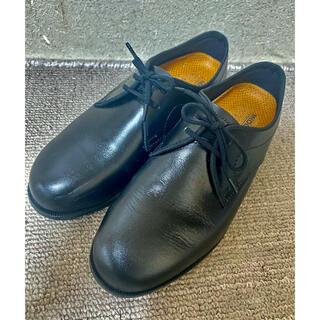 ミドリアンゼン(ミドリ安全)のミドリ 外鋼板安全靴 24.5cm(その他)
