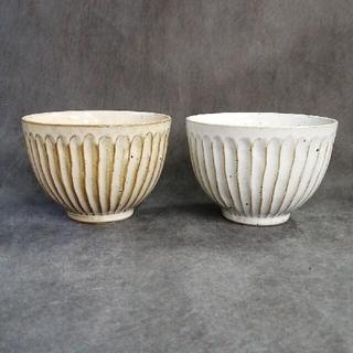 新品 美濃焼 ナチュラル カフェご飯 お好み碗 (食器)