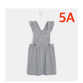 Jacadi - 2021SS 新品未使用 jacadi  5A PEARL ジャンパースカート