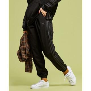 adidas - 美品 adidas 20AW カフパンツ コーデュロイ ジョガーパンツ S