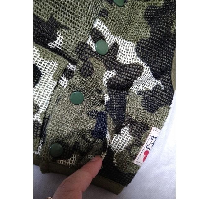 DOG DEPT(ドッグデプト)のなこk 様専用  ドッグデプト S サイズ その他のペット用品(犬)の商品写真