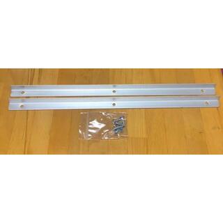 窓エアコン 取り付け補助金具