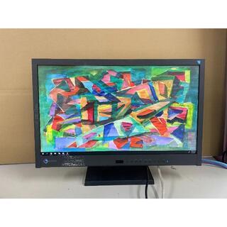 EIZO EV2116W 21.5型 PS4 ゲーミングHDMI スピーカー(ディスプレイ)