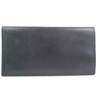 グッチ(Gucci)のグッチ 札入れ   03948  カーフ     黒   メンズ(長財布)