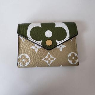 LOUIS VUITTON - ルイ?ヴィトン?コンパクト財布