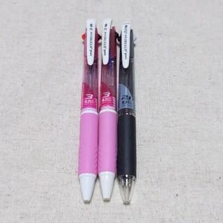 三菱鉛筆 - 新品・未使用 ジェットストリーム多機能ペン3本