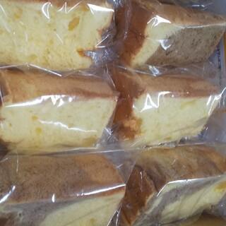 シフォンケーキ詰め合わせ6個