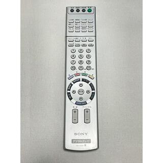 ソニー(SONY)のSONY   デジタルテレビ RM-JD001(テレビ)