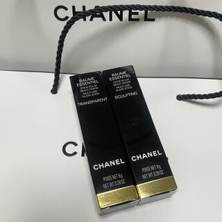 シャネル(CHANEL)のスカルプティング×トランスパラン 2つセット(その他)