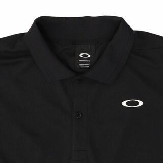 オークリー(Oakley)の(新品)OAKLEY ポロシャツ(ポロシャツ)