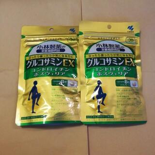 小林製薬 - 小林製薬 グルコサミンEX 30日分×2袋