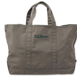 エルエルビーン(L.L.Bean)の新品未使用!エルエルビーン llbean グローサリートートバッグ(トートバッグ)