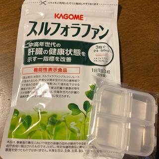 KAGOME - カゴメ スルフォラファン KAGOME