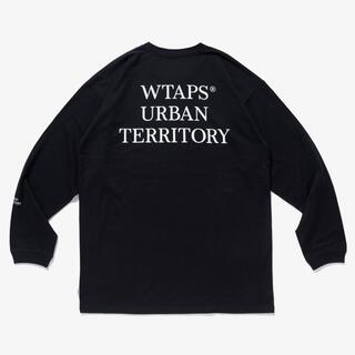 W)taps - wtaps 21ss URBAN TERRITORY descendant
