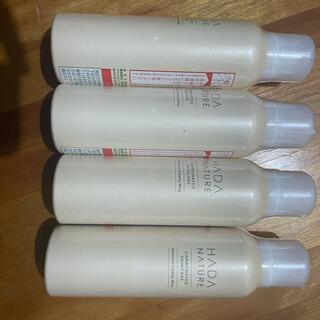 [新品]肌ナチュール プレミアムクリーミーホイップ 150g ×4本 炭酸 美白(洗顔料)