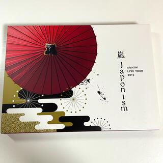 嵐 - ARASHI LIVETOUR2015Japonism Blu-ray 嵐 初回
