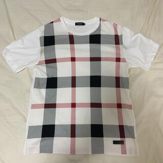 BLACK LABEL CRESTBRIDGE - ブラックレーベル クレストブリッジ Tシャツ
