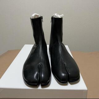 Maison Martin Margiela - maison margiela 足袋ブーツ フラット 43 試着のみ 定価12万