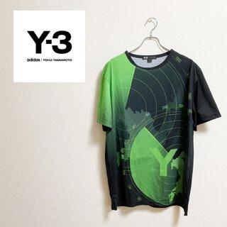 Y-3 - ビッグTシャツ Y-3 アディダス コラボ