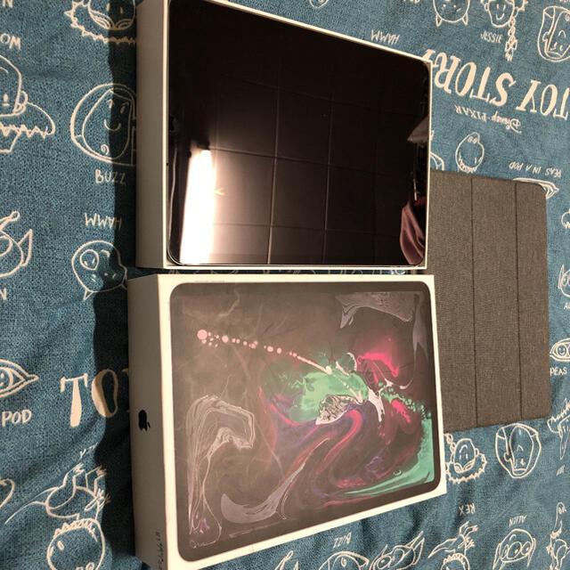 Apple(アップル)のApple iPad Pro 11インチ Wi-Fi+Cellular 64G スマホ/家電/カメラのPC/タブレット(タブレット)の商品写真