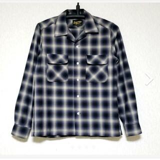 ロンハーマン(Ron Herman)のTEMPTATION チェックシャツ(シャツ)
