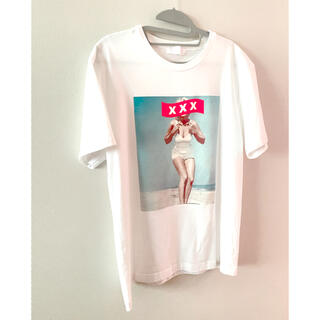 シー(SEA)のゴッドセレクション xxx Tシャツ 上質コットン(Tシャツ/カットソー(半袖/袖なし))