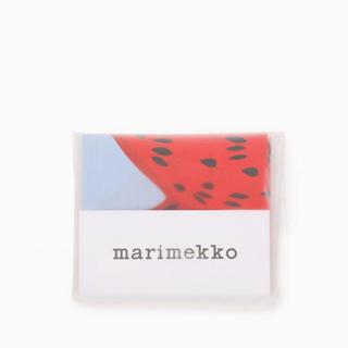marimekko - marimekko マリメッコ マンシッカヴォレット ピローケース50x60cm